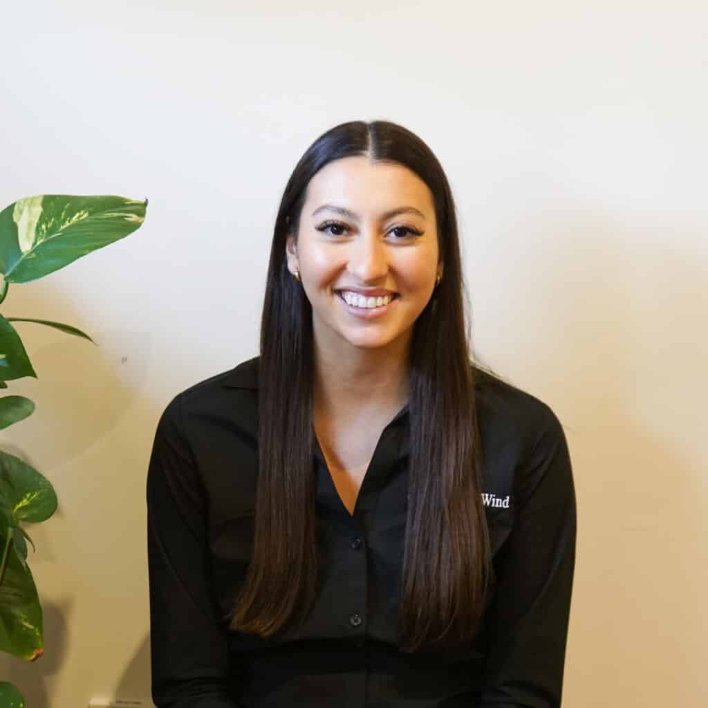 Bianca - Accounts Administrator at Solar Water Wind
